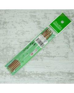 Спицы чулочные бамбуковые ChiaoGoo