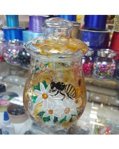 Баночка для меда