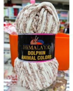 Himalaya Dolphin Animal Color