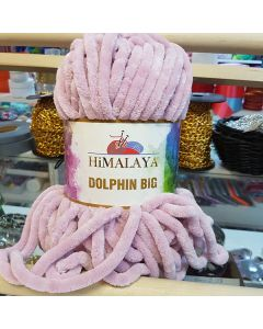 Himalaya Dolphin Big