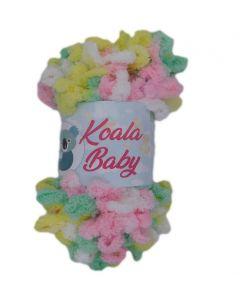 Himalaya Koala Baby Colors