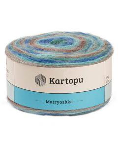 Kartopu Matryoshka
