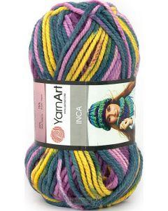 YarnArt Inca