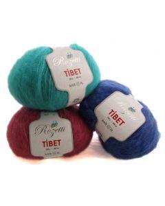 Rozetti Tibet