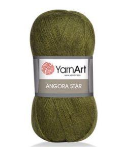 YarnArt Angora Star